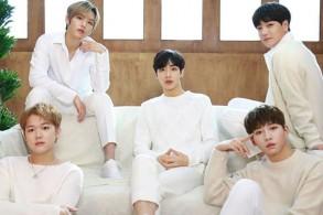 الفرقة الكورية BIG
