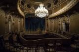 هبة إماراتية تعيد لمسرح فونتانبلو الفرنسي فخامته
