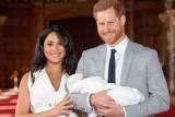 الأمير هاري يحتفل بعيد الأب بصورة لابنه آرتشي
