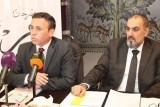 خمسة عروض أردنية تُنافس على جوائز مهرجان رم المسرحي