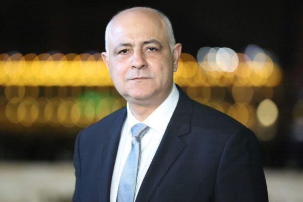 المخرج محمد قبلاوي