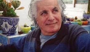 الفنان المغربي حسن ميكري