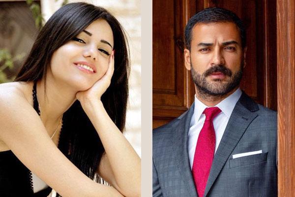 وسام حنا ودانا مارديني