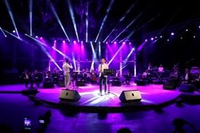 افتتاح ليالي مسرح الأوبرا في الحمامات