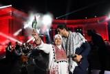 محمد عساف يُحيي حفلاً حاشداً في مدينة روابي الفلسطينية