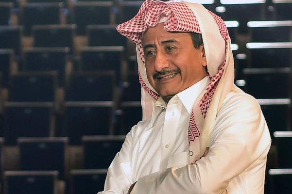 الذيب في القليب ت عيد ناصر القصبي إلى المسرح
