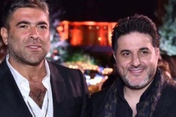 ملحم زين ووائل كفوري ينقلان أجواء لبنان إلى دبي