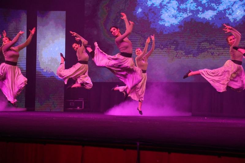 وزير الثقافة الأردني يفتتح مهرجان المسرح العربي في دورته الـ12