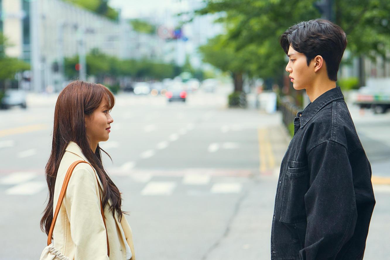 الجزء الثاني من المسلسل الكوري