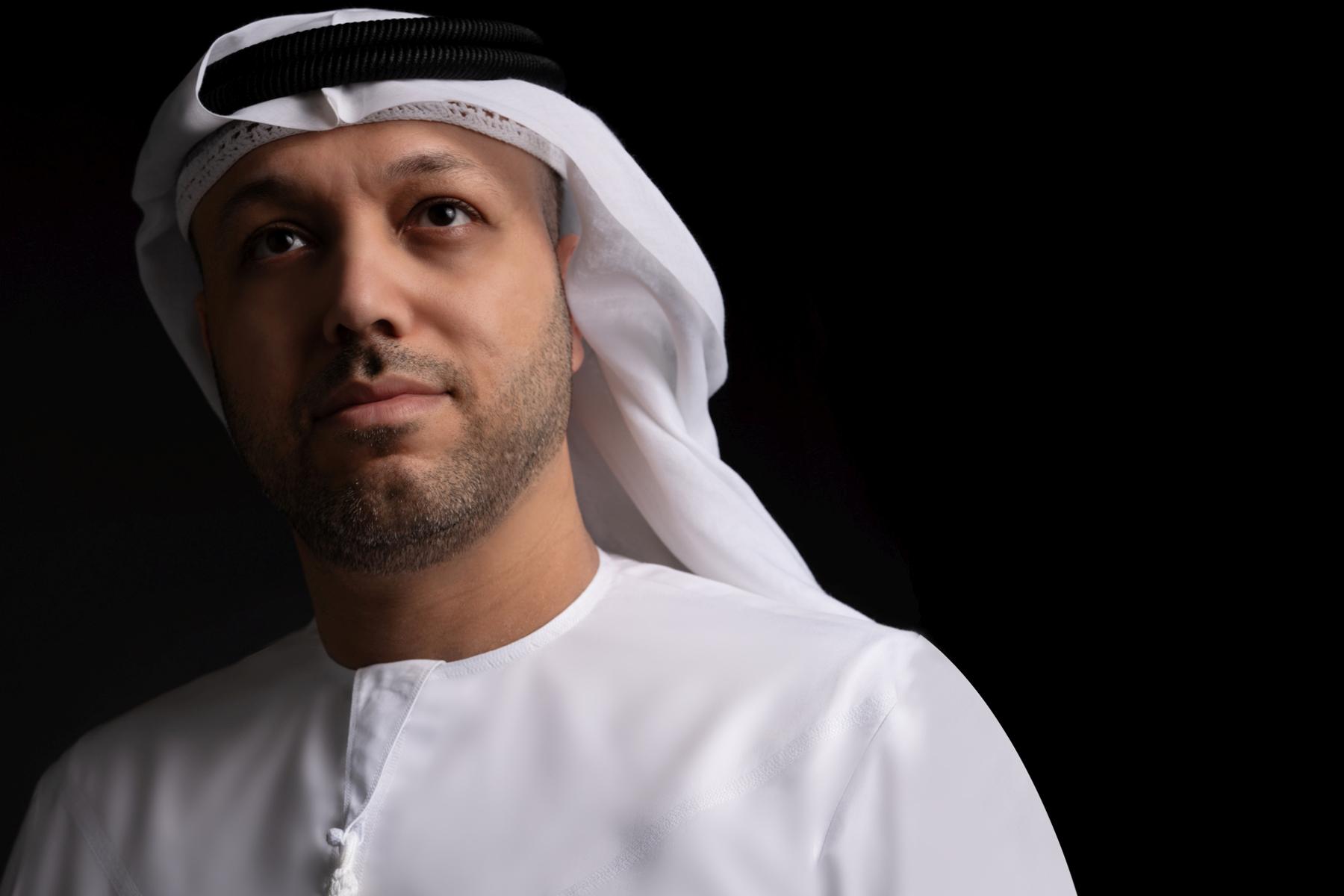 المؤلف الموسيقي الإماراتي إيهاب درويش يقدم عرضه العالمي «حكايات» في مهرجان أبوظبي 2021