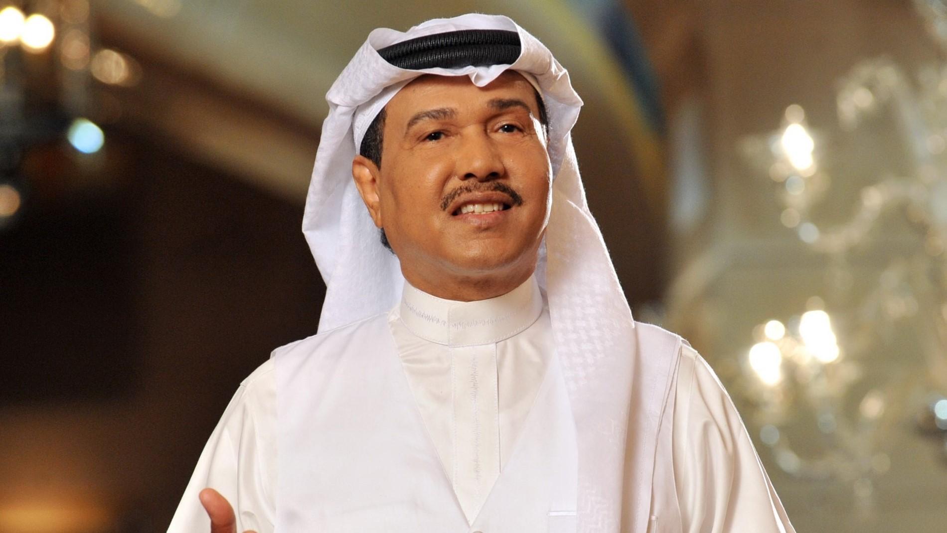 ماجد المهندس وراشد الماجد ومحمد عبده يُحيون حفلات العيد