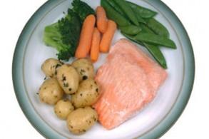 طريقتان لتحضير مكونات طبق العشاء المثالي