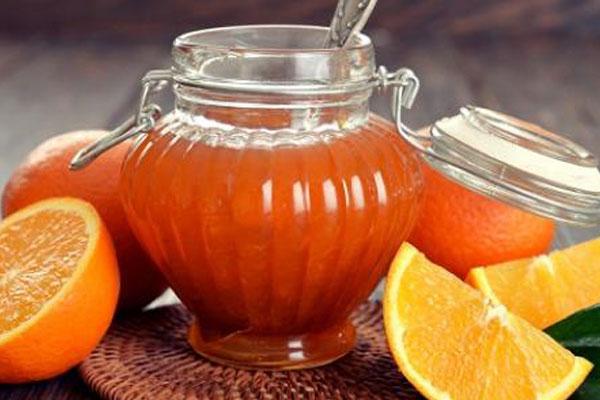 مربى البرتقال
