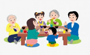 أجواء عائلية