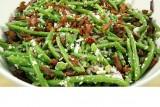 وصفة شهية لتحضير اللوبياء الخضراء