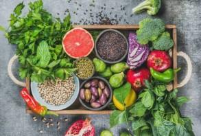 مكونات غذائية لتحسين المزاج