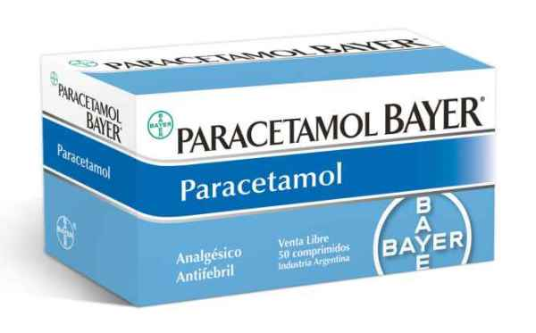 الباراستيمول وتأثيره على الدماغ