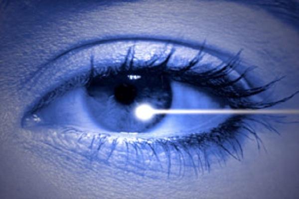 علاج للعمى الناجم عن تنكس المشيمية