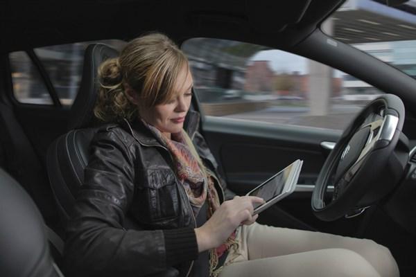سيارتك قد تعمل بنظام اندرويد مستقبلا