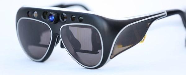 2d138f6f4 تطوير أول نظارات ثلاثية الأبعاد بتطبيقات عملية متعددة