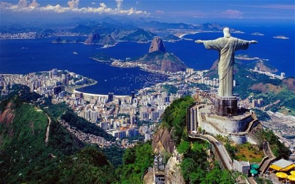 البرازيل الأولى في الأجازات