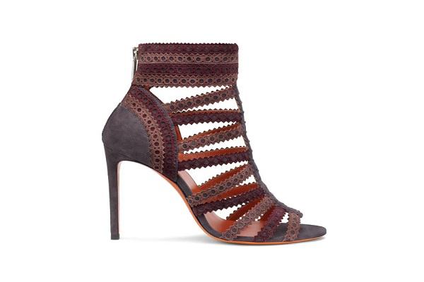سانتوني تطلق تشكيلة جديدة من الأحذية وحقائب اليد
