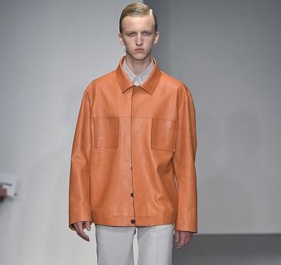 تلك هي أحدث تشكيلات الموضة المعروضة في ميلانو
