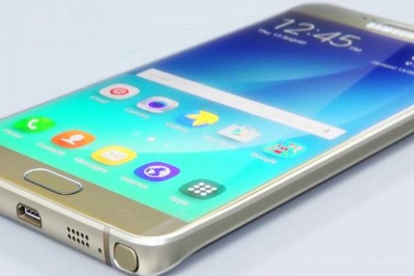 سامسونغ تكشف عن هاتفها الجديد غالاكسي نوت 7