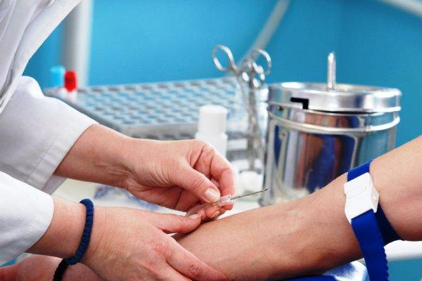 اختبار دم يتكهّن بالأمراض قبل الإصابة بها