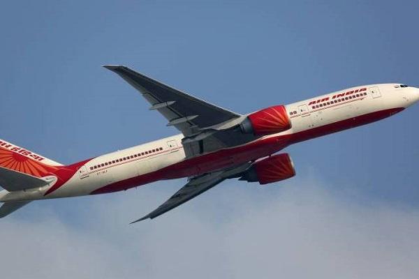 لأول مرة طيران الهند يخصص مقاعد للسيدات فقط