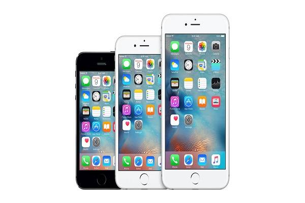 أبل قد تدخل شاشة ثلاثية الأبعاد على هاتفها الجديد