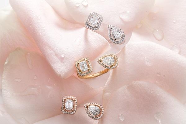 ميسيكا باريس تطلق مجموعة مجوهرات لعيد الحب