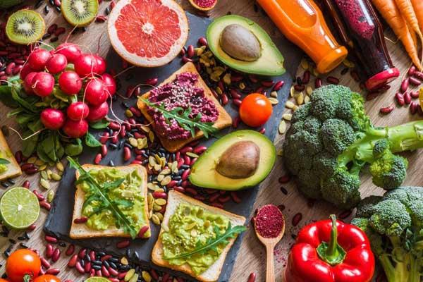 النظام النباتي مفيد إذا أرفق بفيتامينات تعويضية