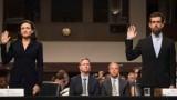 فيسبوك وتويتر يقران بالفشل في مواجهة التدخل في الانتخابات الرئاسية