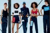 كالفن كلاين تطلق الحملة الدعائية لأحدث تشكيلاتها من الجينز