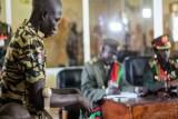 حكم بسجن جنود اغتصبوا عاملات إغاثة أجنبيات في جنوب السودان