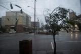 الإعصار فلورانس يضرب الساحل الشرقي للولايات المتحدة