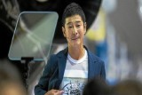 الملياردير الياباني يوساكو مايزاوا يزور القمر في 2023