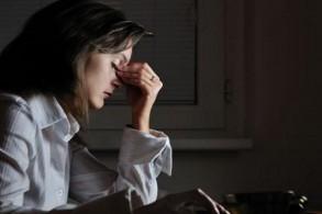 متلازمة تململ الساقين تدفع الى التفكير بالانتحار