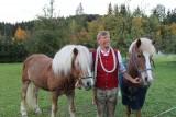 عادات سكان الألب تجذب السياح إلى النمسا