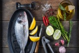 الأسماك الزيتية تجنب الإصابة بالخرف في سن التقاعد!