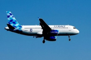 مسافرون عالقون إثر توقف شركة طيران قبرصية عن العمل فجأة