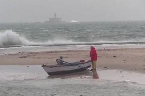 البرتغال تتاهب بعد وصول إعصار