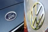 إتفاقية بين فورد وفولكس واجن لتأسيس أكبر شركة سيارات في العالم