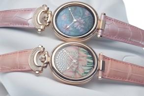 دار Bovet تبدع في تشكيلة ساعاتها الجديدة