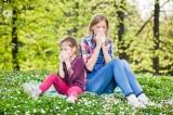 فرط الحساسية لدى الأطفال ...الأسباب وطرق العلاج