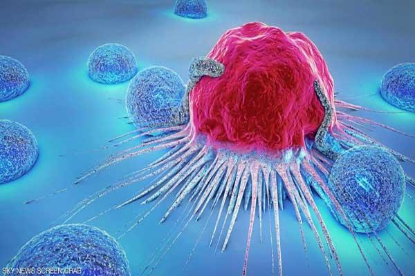 فيروس آدنوویروس قادر على وقف السرطان وهو يخضع حاليًا للتجارب السريرية