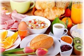 تناول وجية الفطور يقي من الإصابة بأمراض
