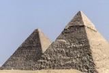 النيابة المصرية تحقق في واقعة تصوير دنماركي وصديقته على قمة هرم خوفو