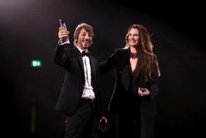 بيير باولو بيسولي يفوز بجائزة مصمم العام 2018